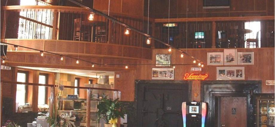 Mclean Architects Commercial Properties Restaurants